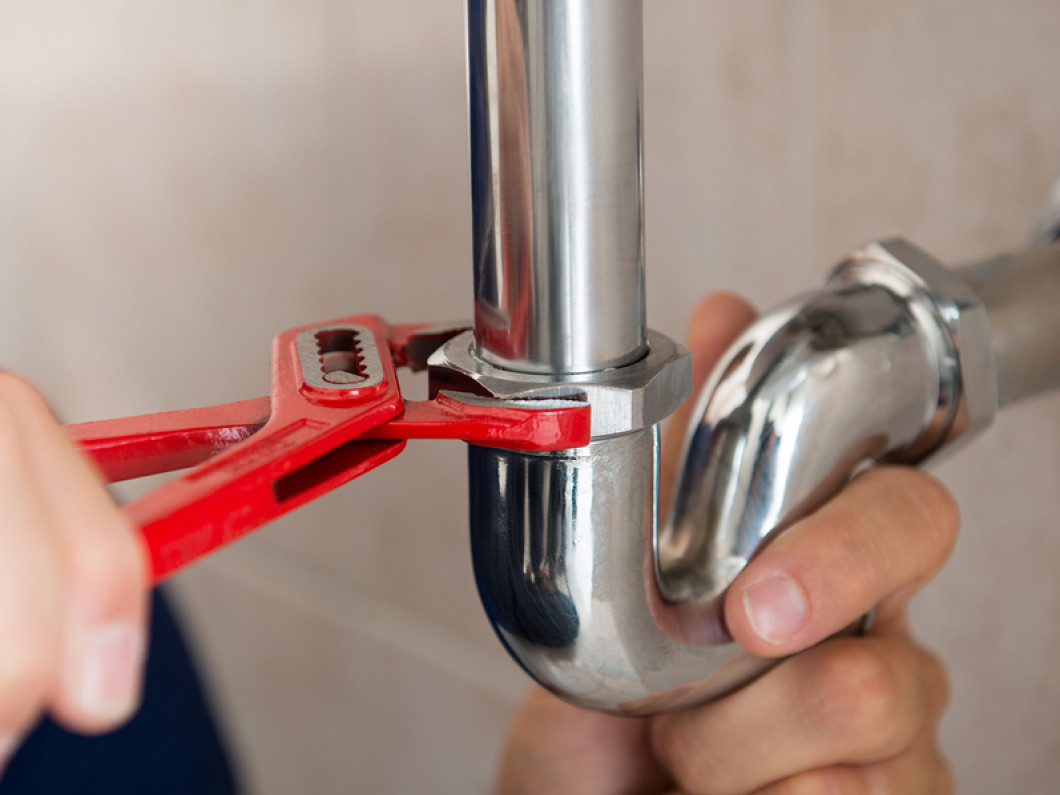 We'll Wash Away Your Plumbing Problems